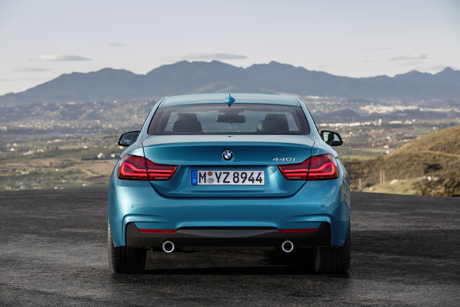BMW 4-Series Facelift (36)