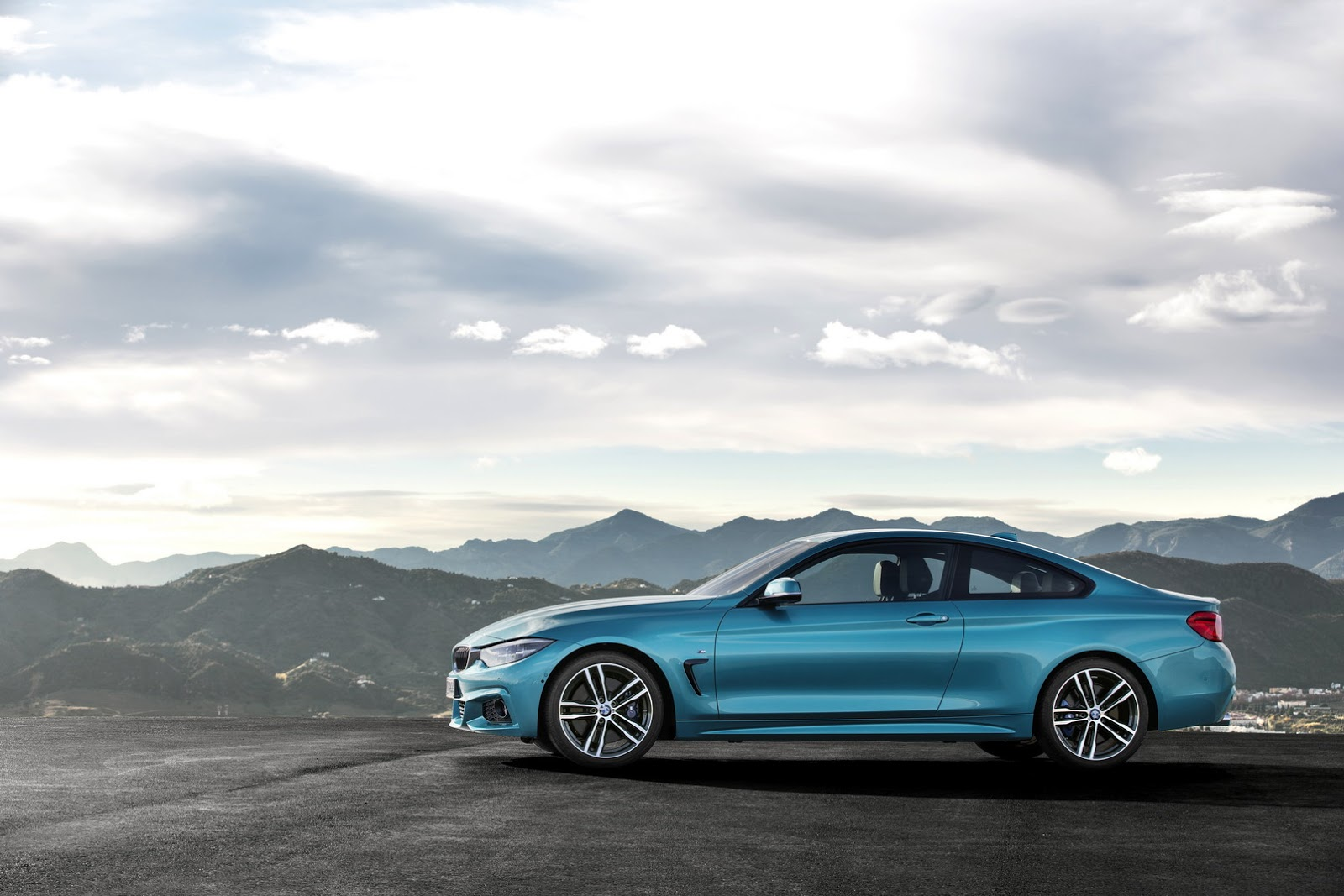 BMW 4-Series Facelift (37)