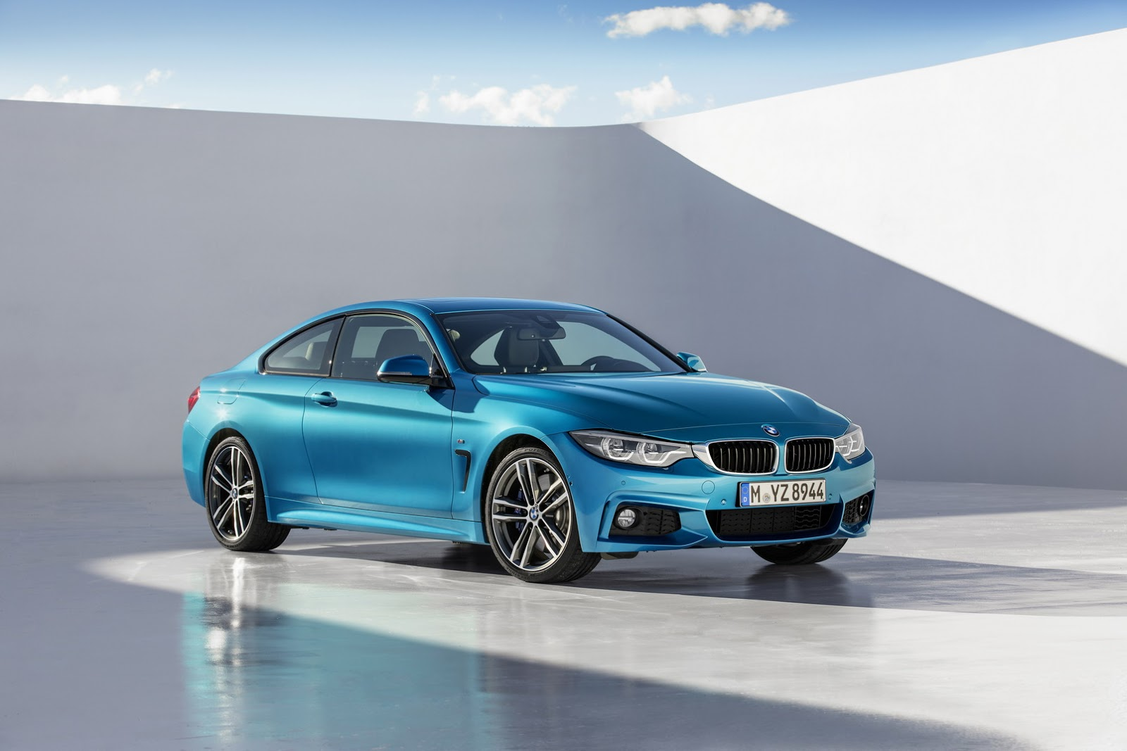 BMW 4-Series Facelift (38)