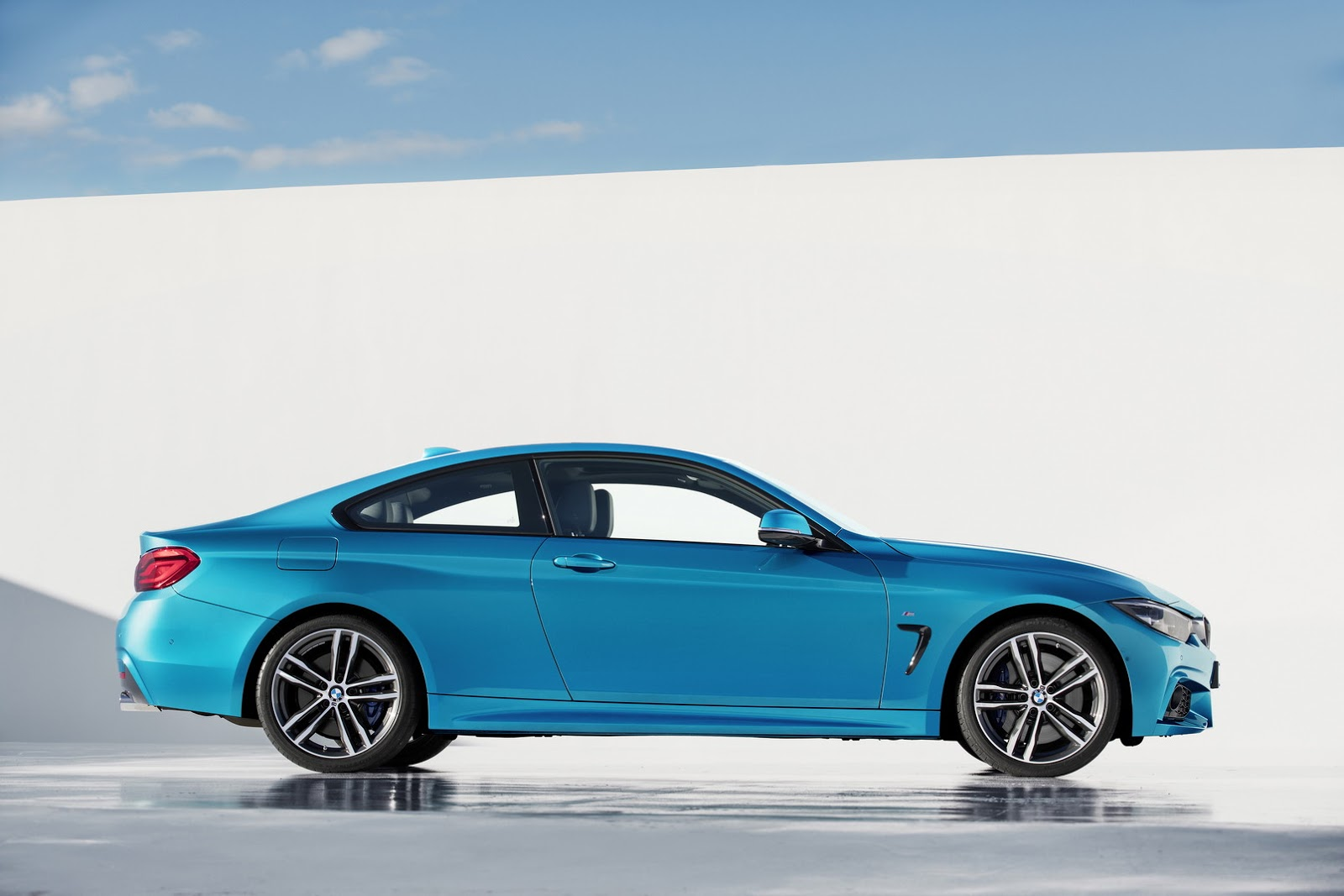 BMW 4-Series Facelift (40)
