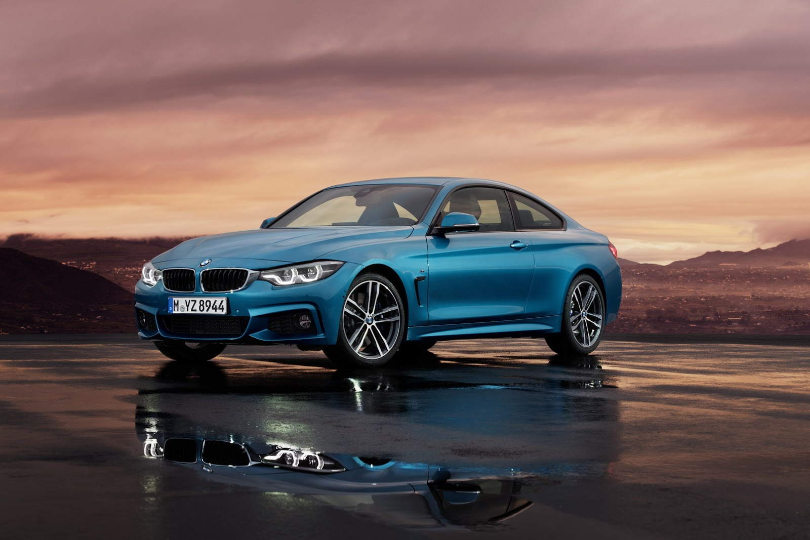 BMW 4-Series Facelift (41)