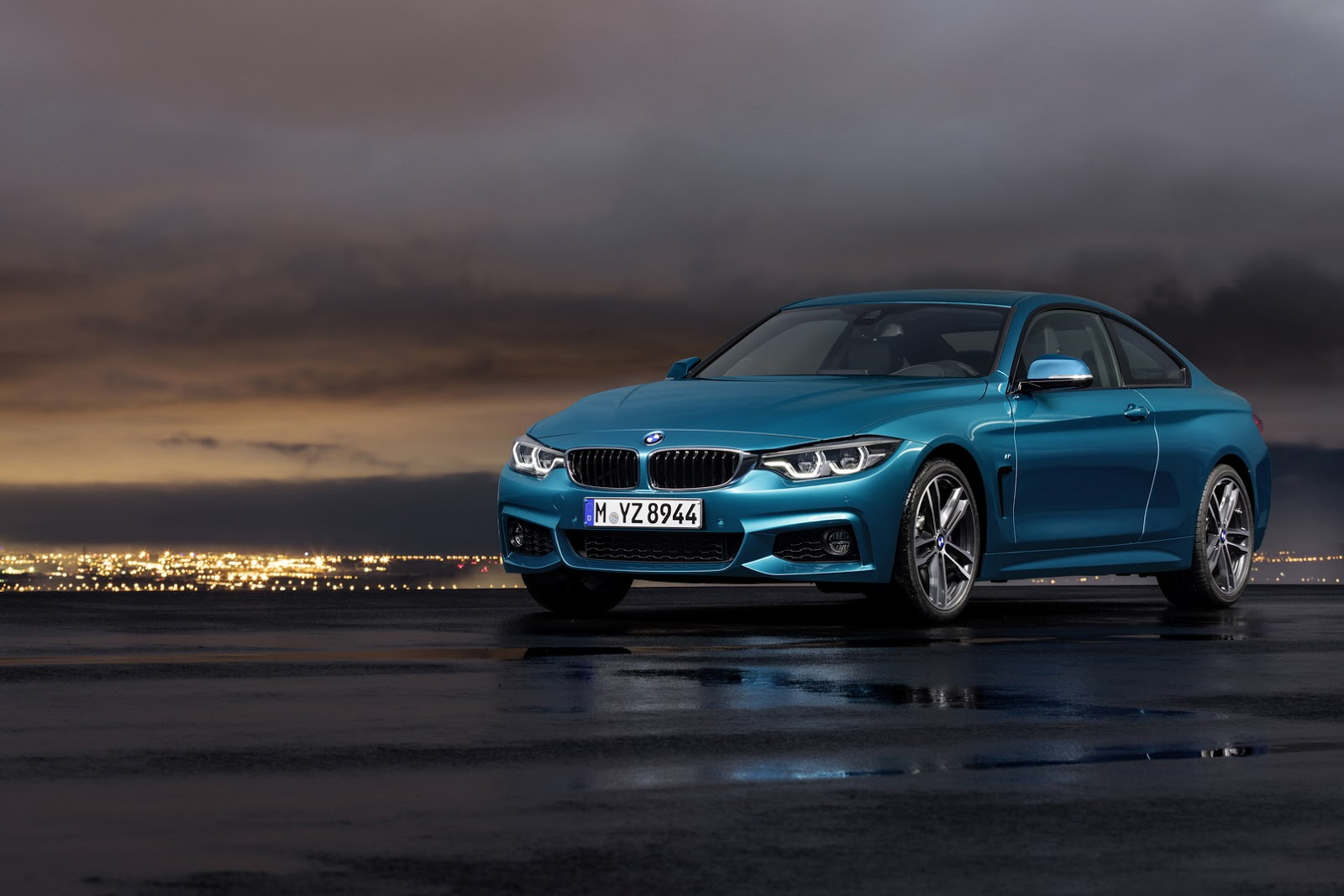 BMW 4-Series Facelift (42)