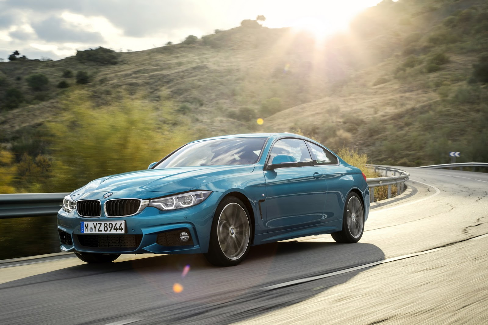 BMW 4-Series Facelift (43)
