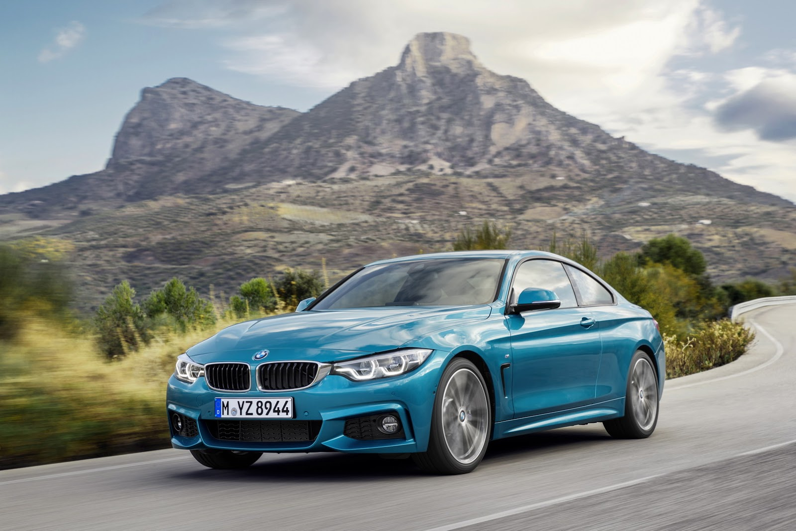 BMW 4-Series Facelift (46)