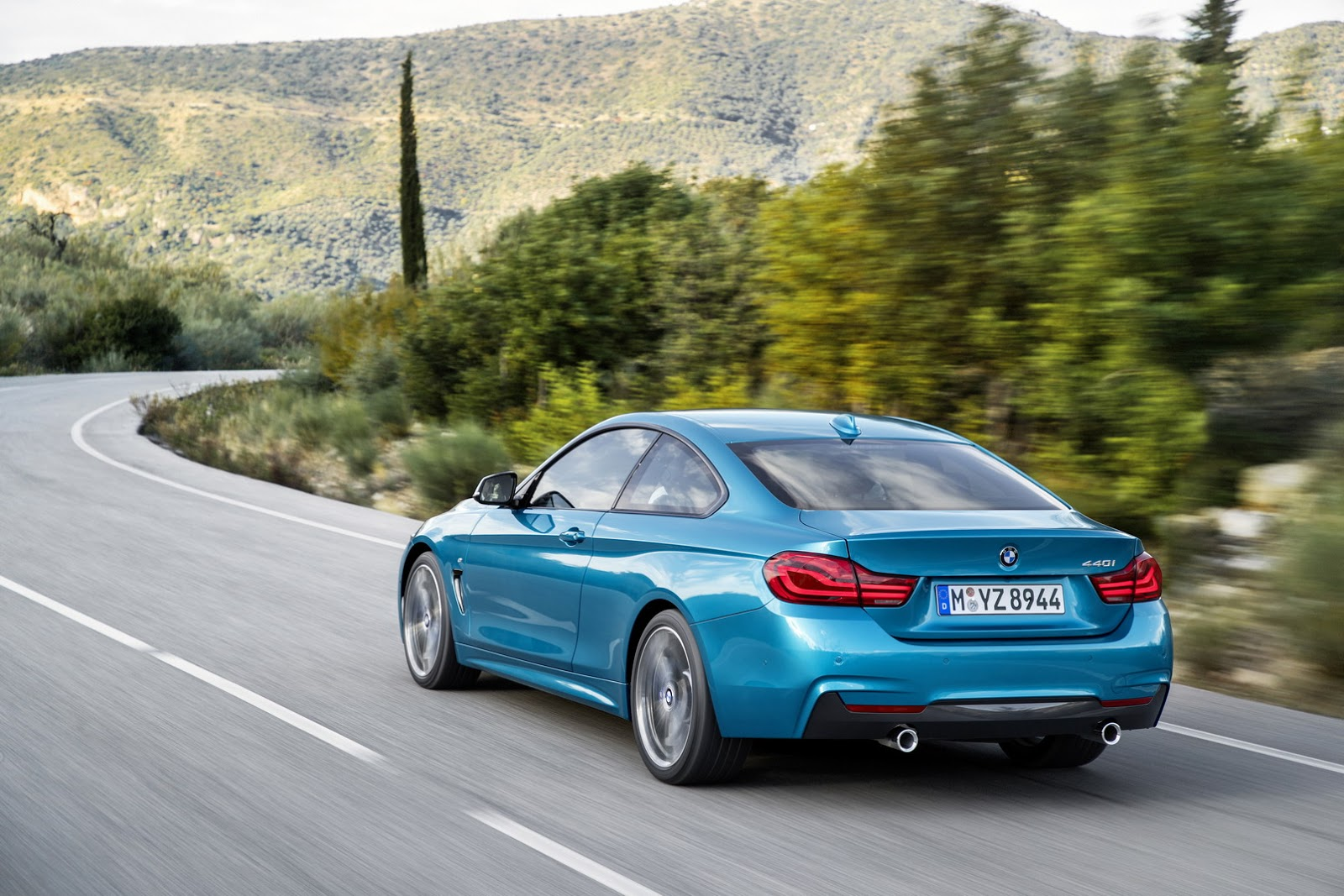 BMW 4-Series Facelift (47)