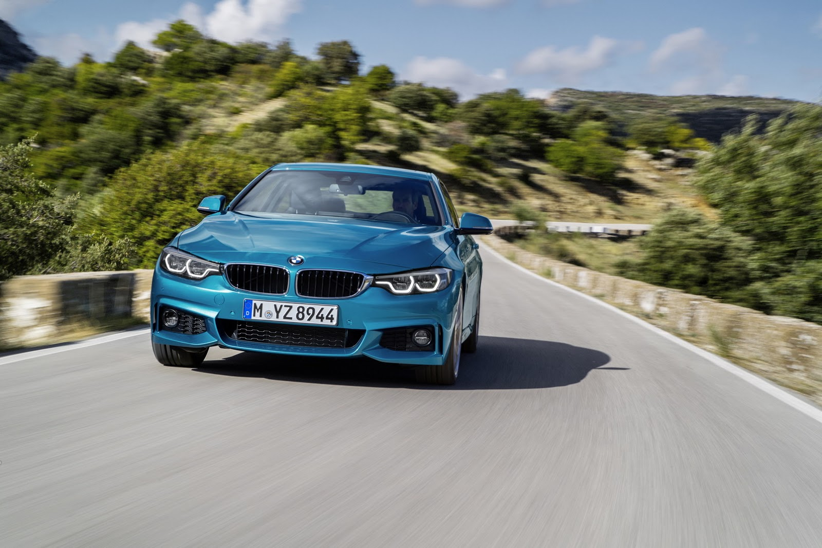 BMW 4-Series Facelift (49)