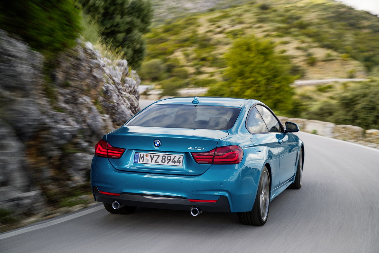 BMW 4-Series Facelift (50)
