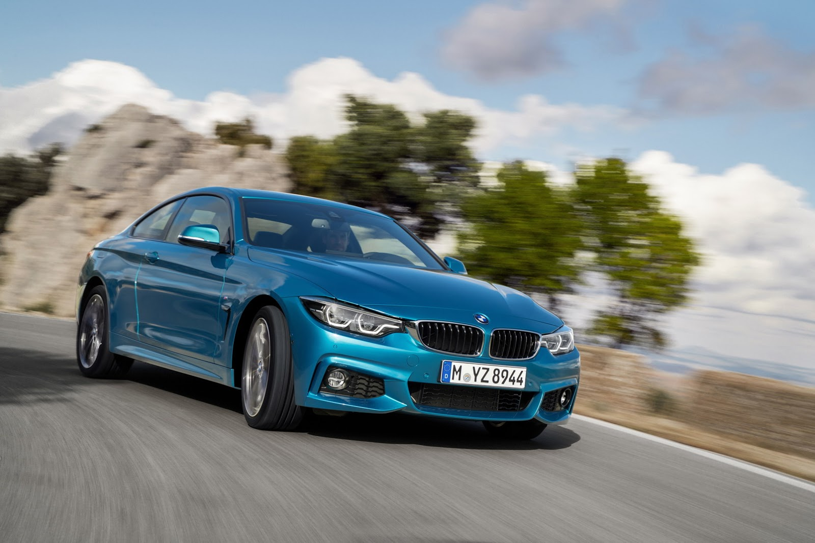 BMW 4-Series Facelift (51)