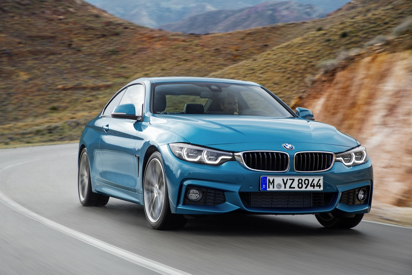 BMW 4-Series Facelift (53)