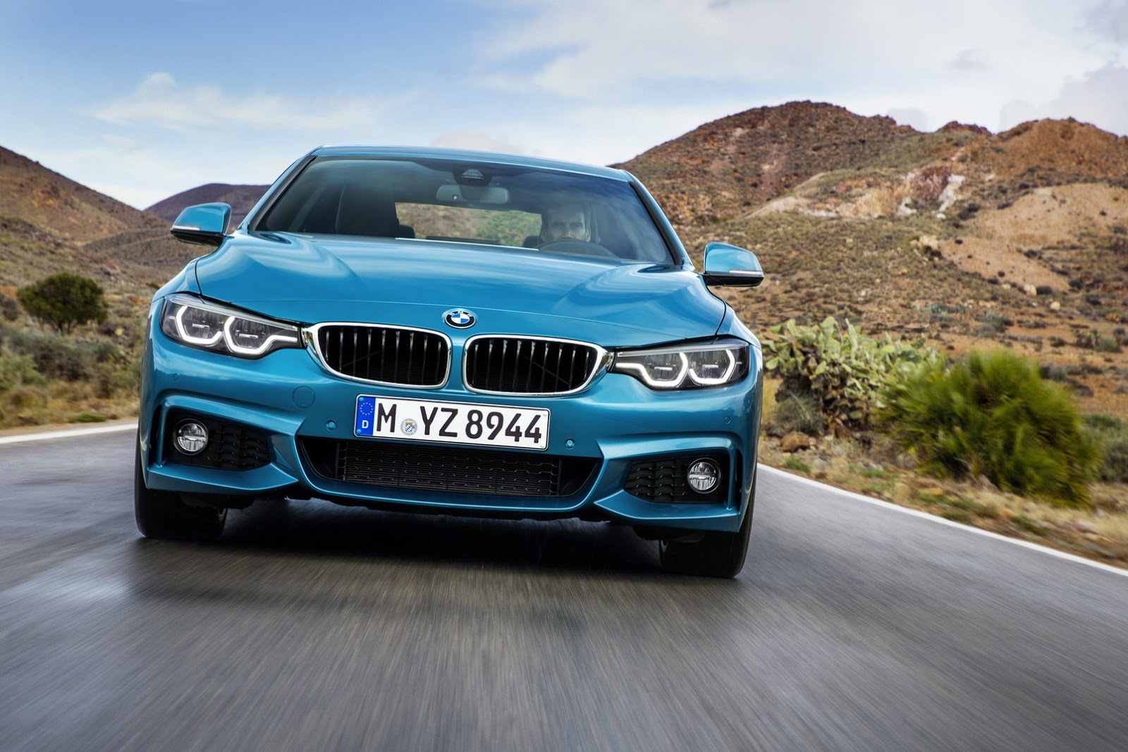 BMW 4-Series Facelift (54)