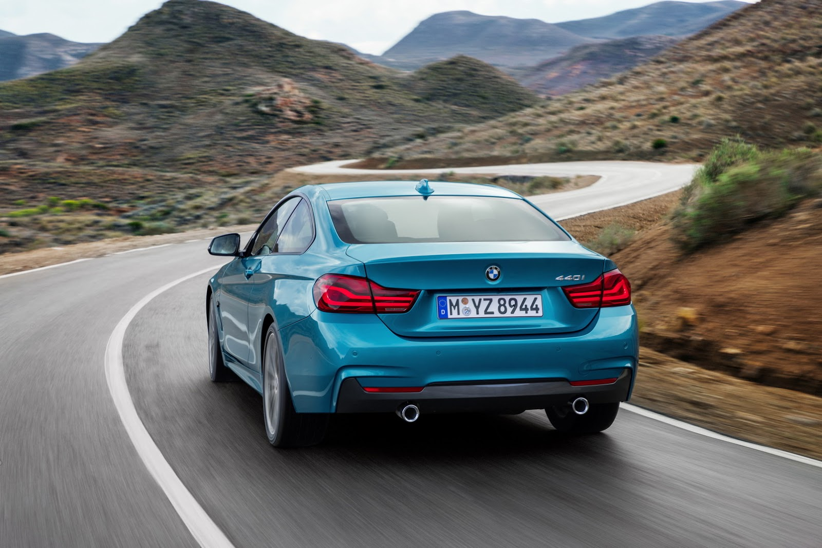 BMW 4-Series Facelift (56)