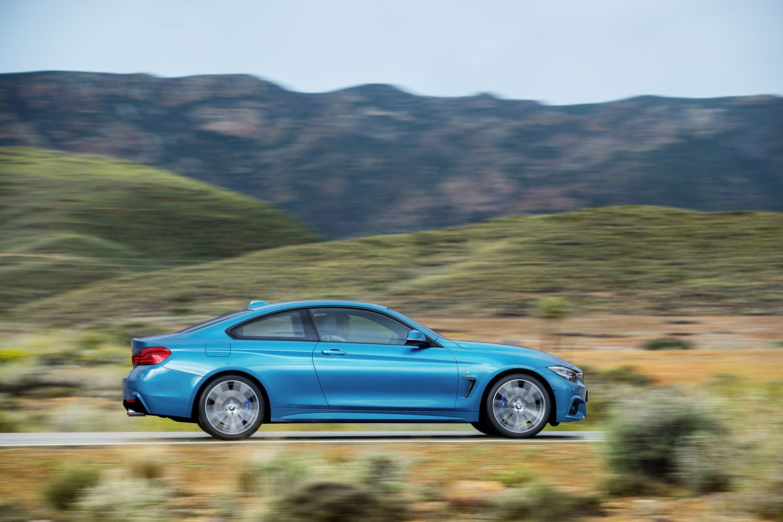 BMW 4-Series Facelift (57)