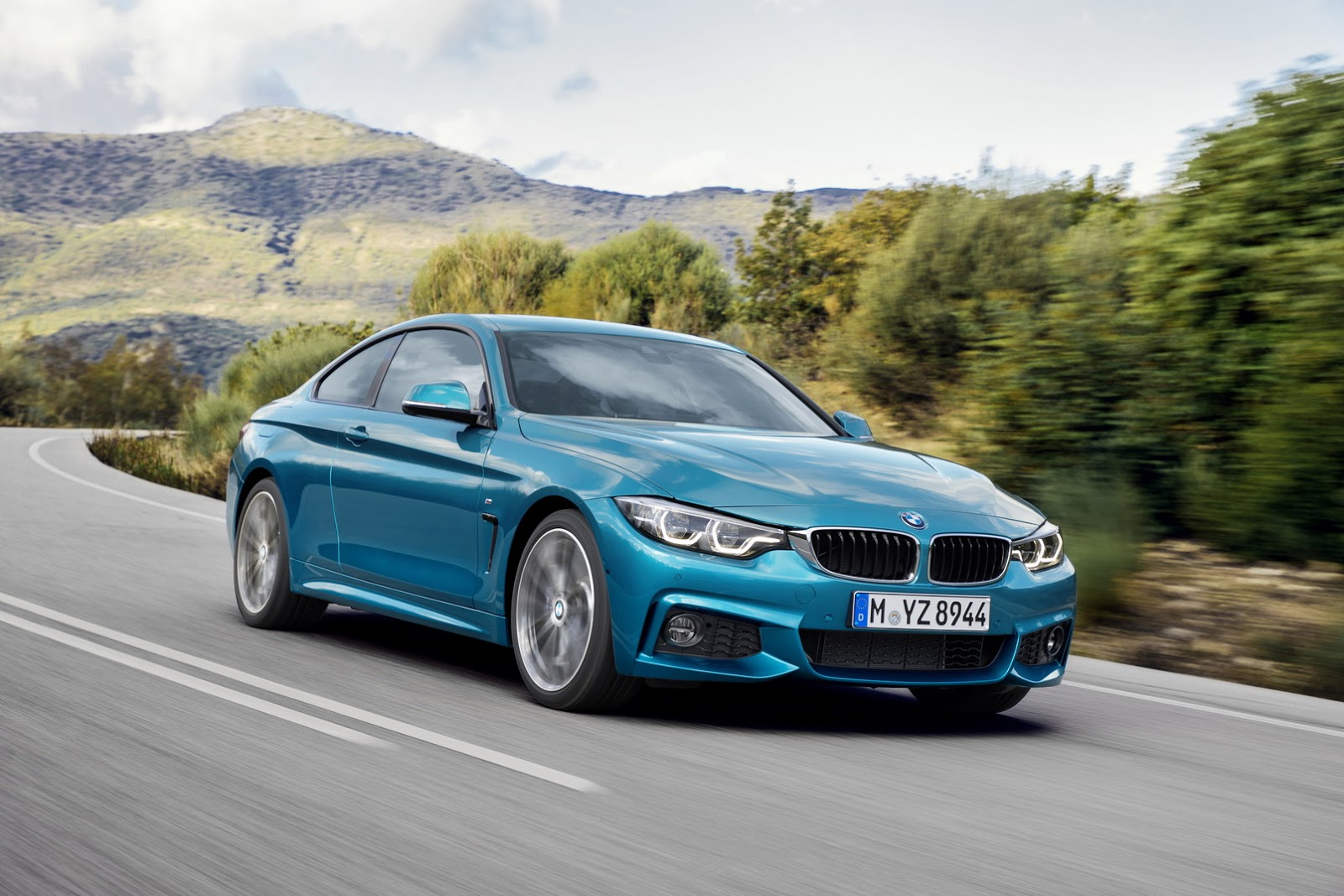 BMW 4-Series Facelift (59)