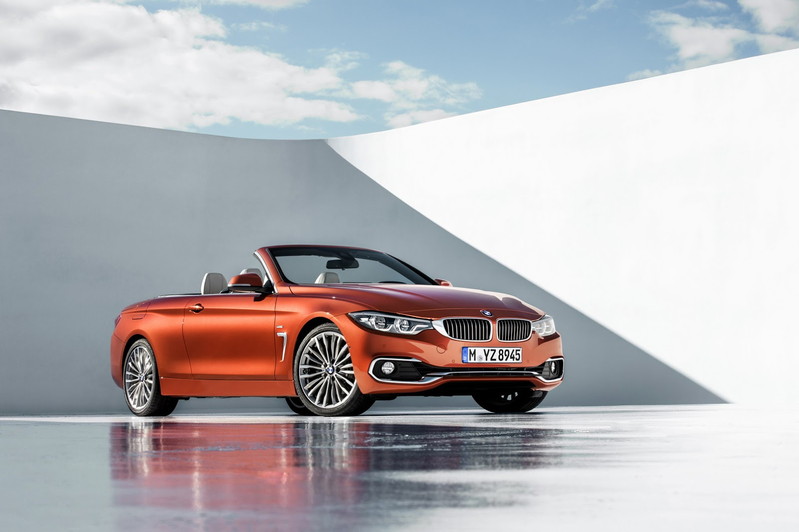 BMW 4-Series Facelift (6)