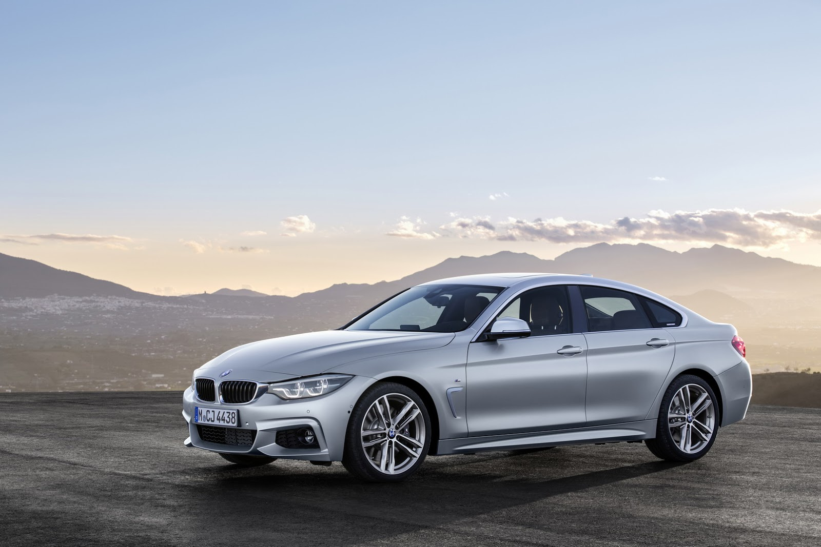 BMW 4-Series Facelift (60)