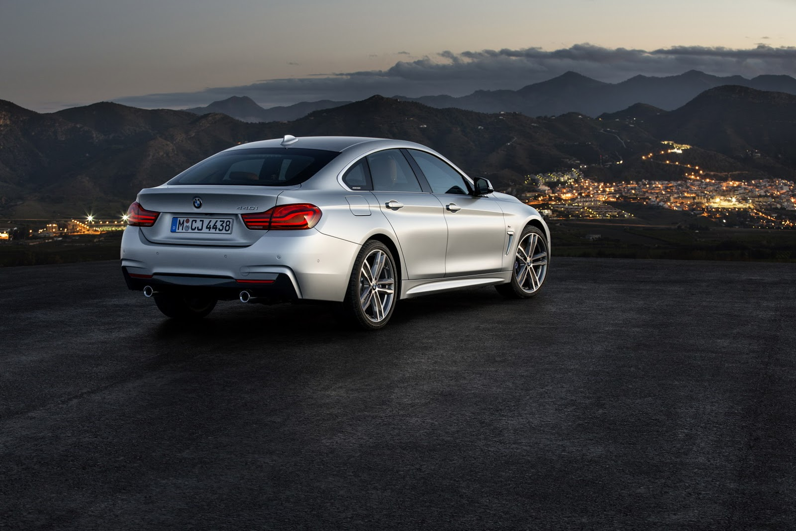 BMW 4-Series Facelift (62)