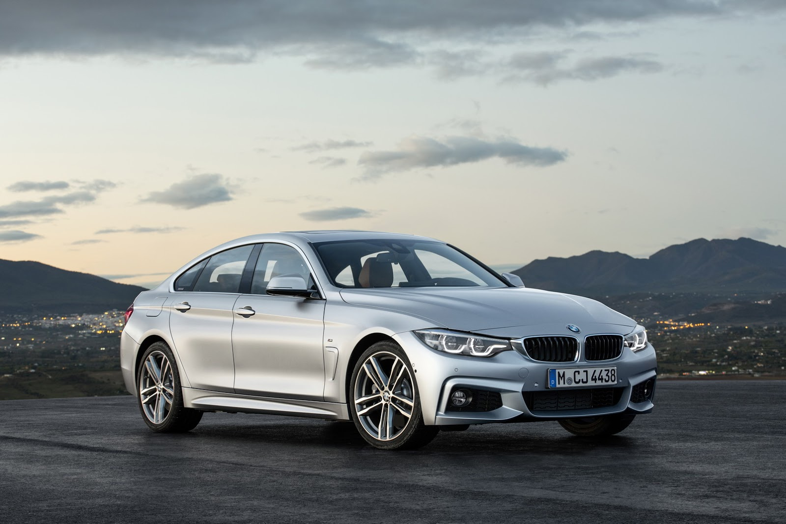BMW 4-Series Facelift (63)