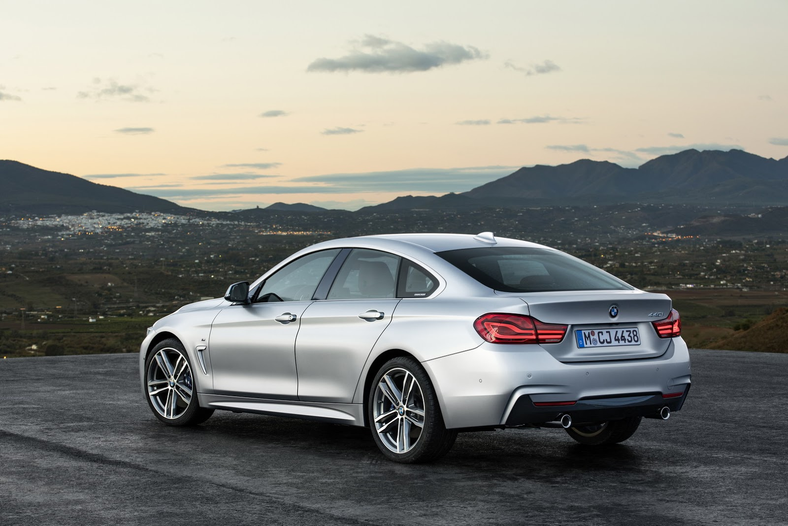 BMW 4-Series Facelift (64)