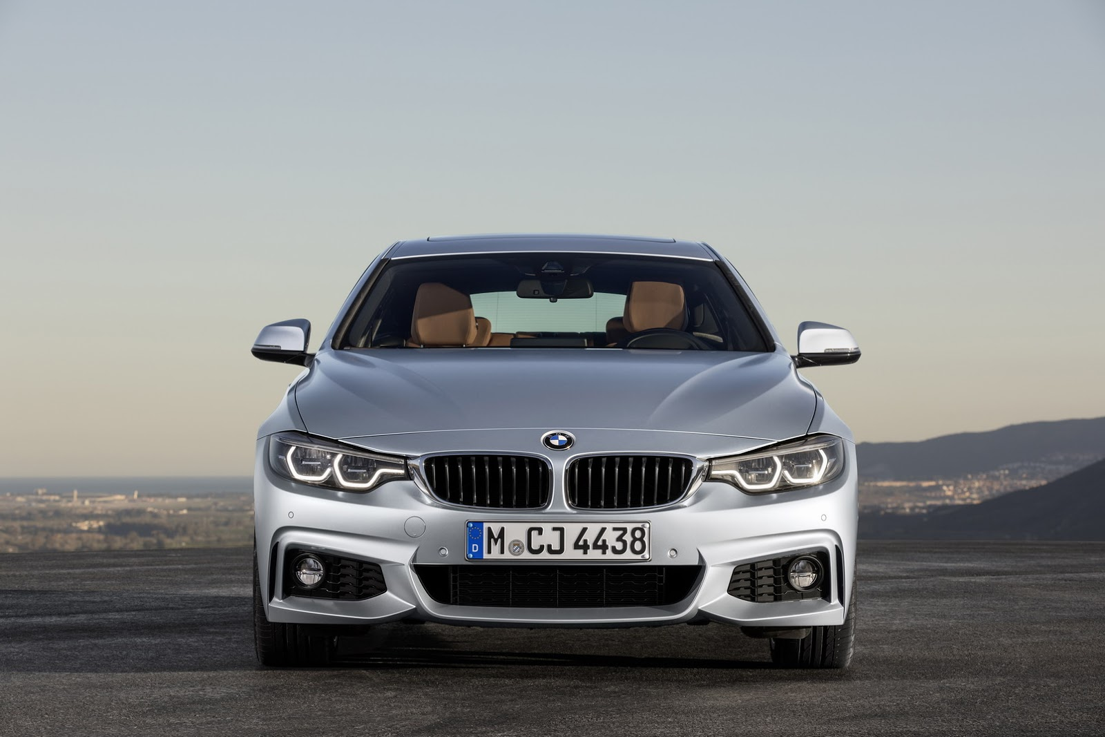 BMW 4-Series Facelift (66)
