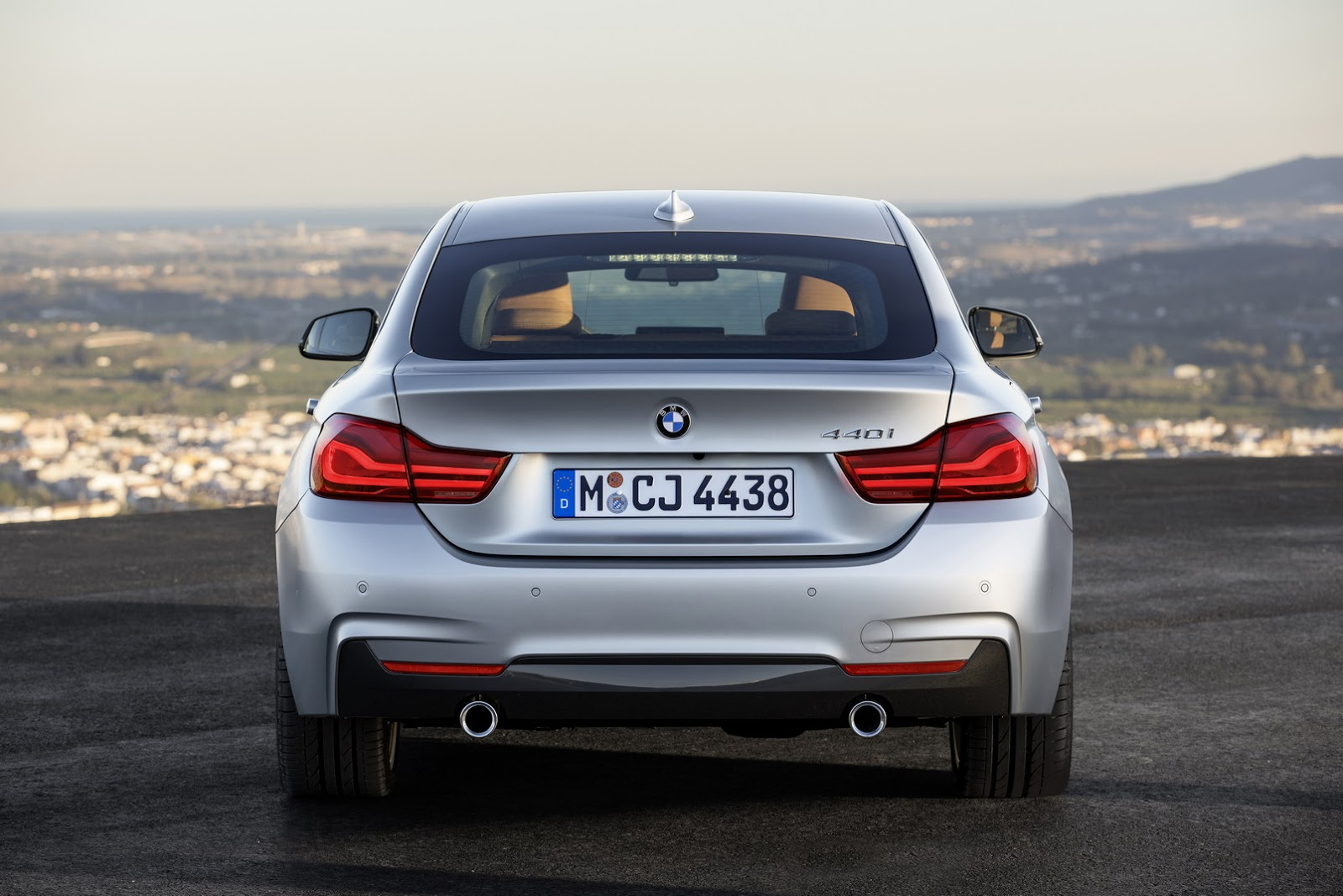 BMW 4-Series Facelift (67)