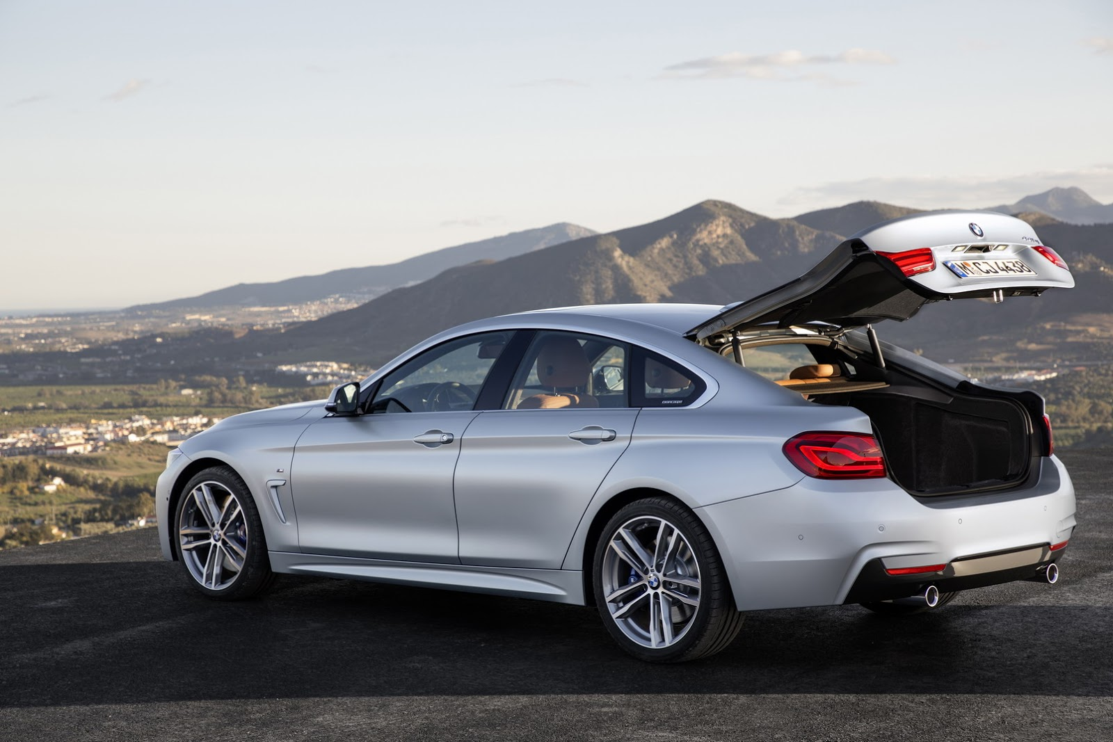 BMW 4-Series Facelift (68)