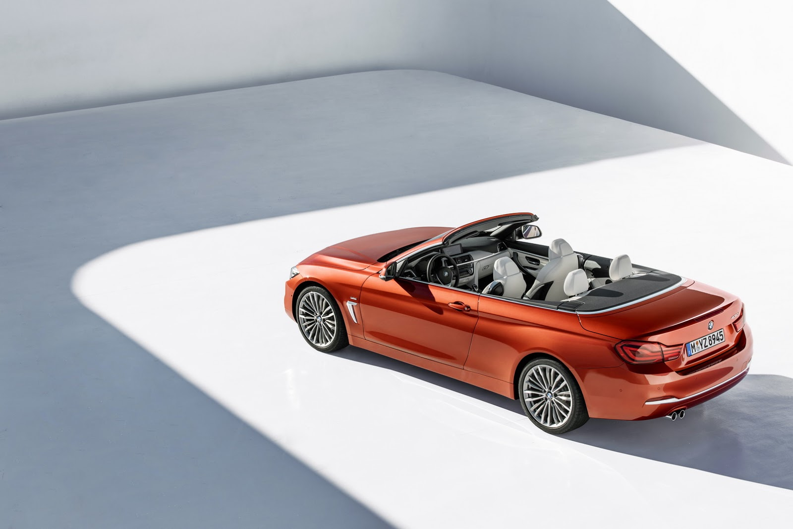 BMW 4-Series Facelift (7)