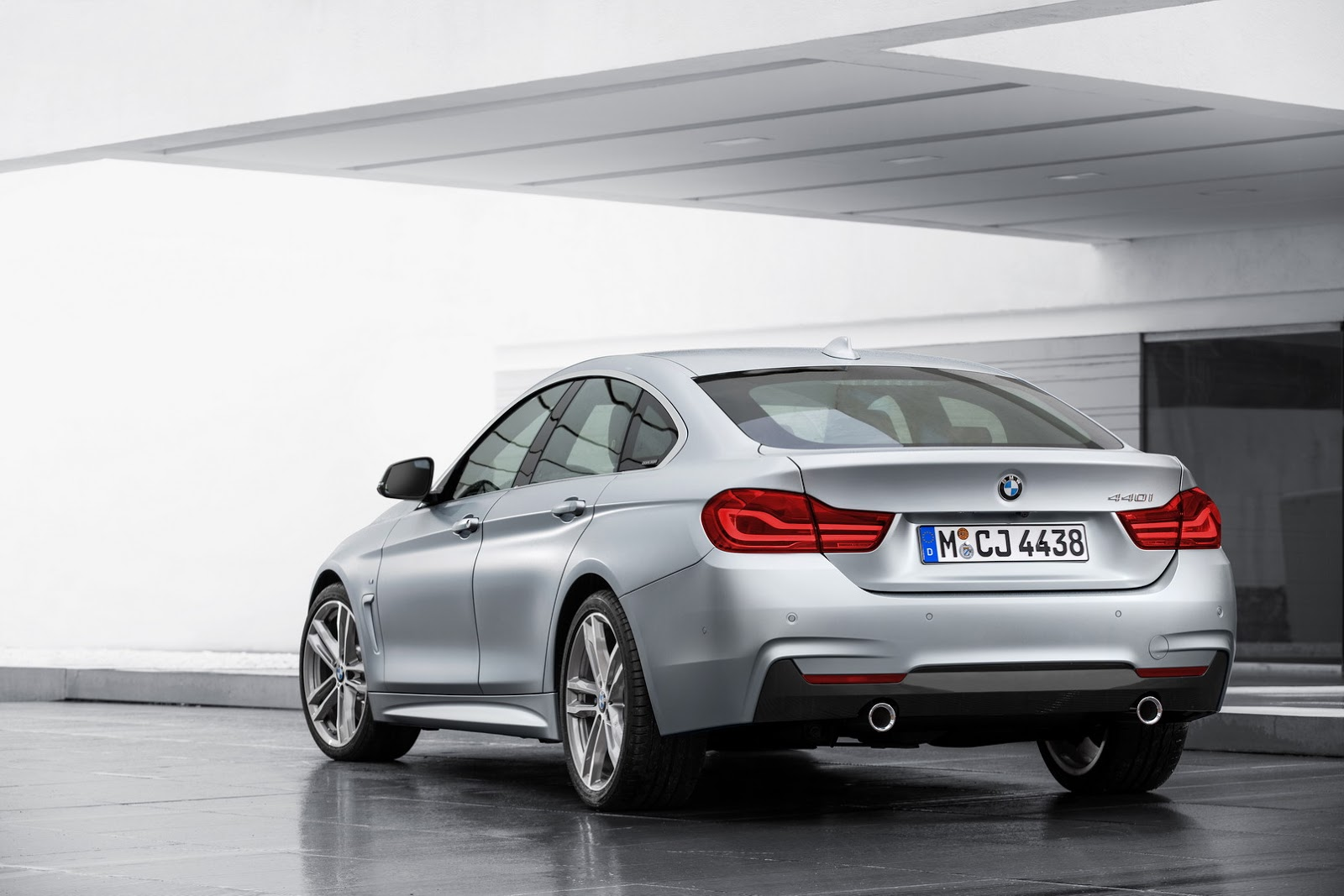 BMW 4-Series Facelift (70)