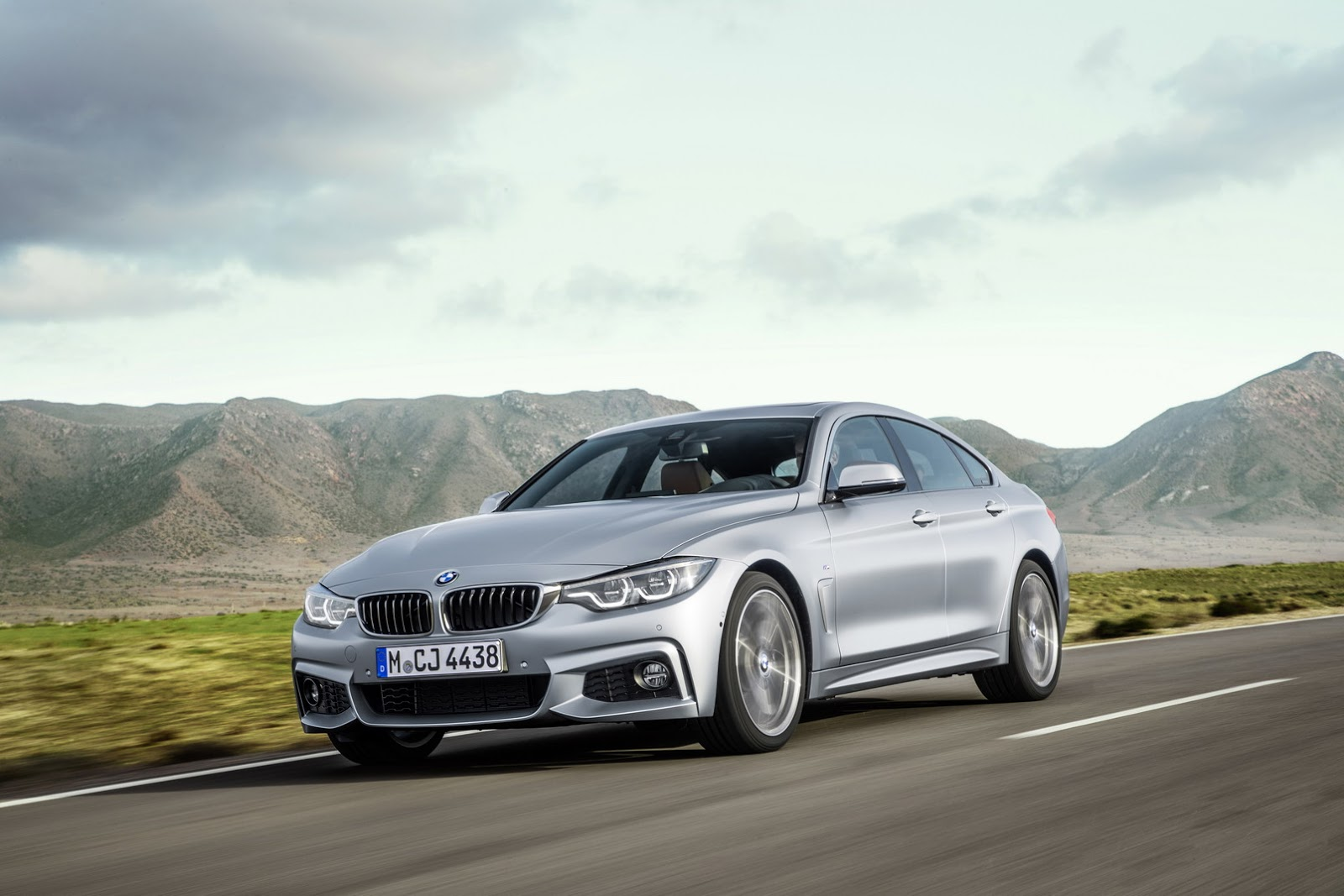 BMW 4-Series Facelift (72)