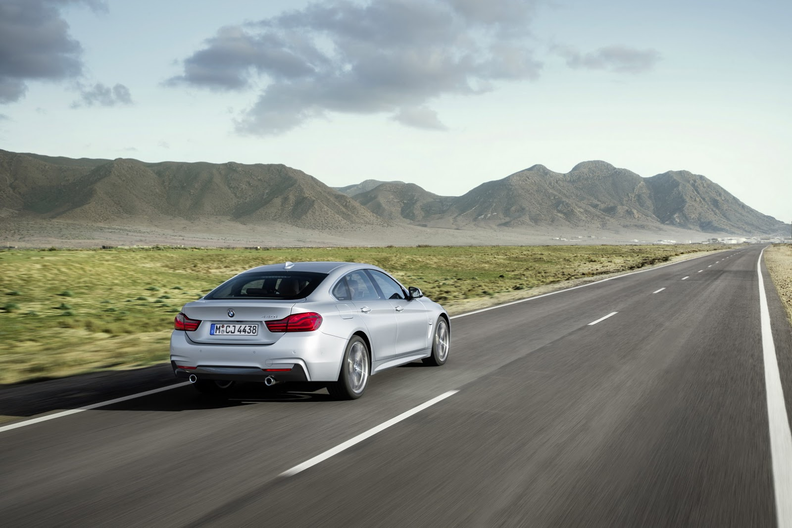 BMW 4-Series Facelift (73)