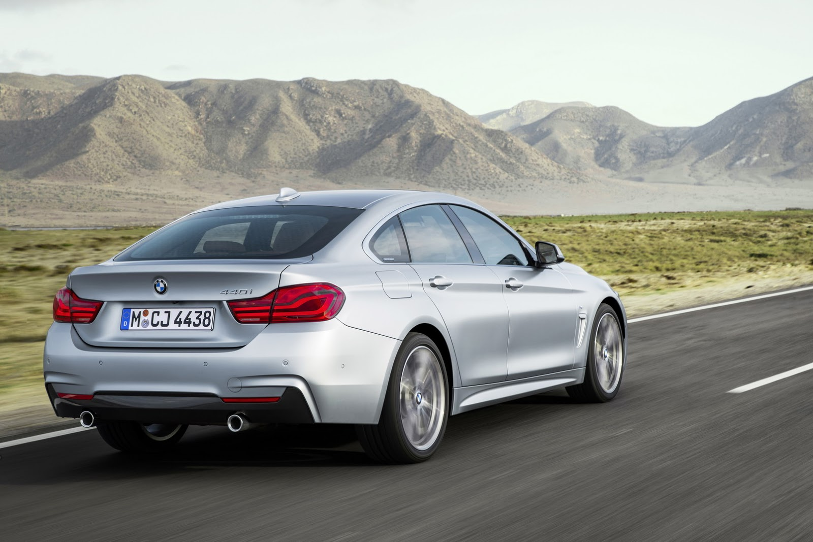 BMW 4-Series Facelift (74)