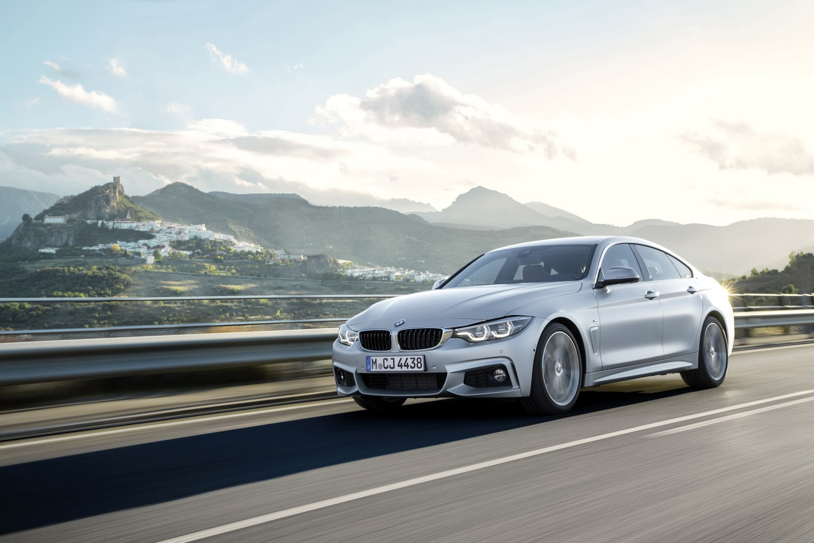 BMW 4-Series Facelift (75)