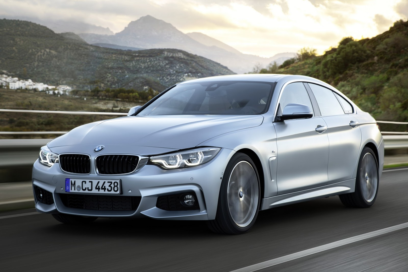 BMW 4-Series Facelift (76)