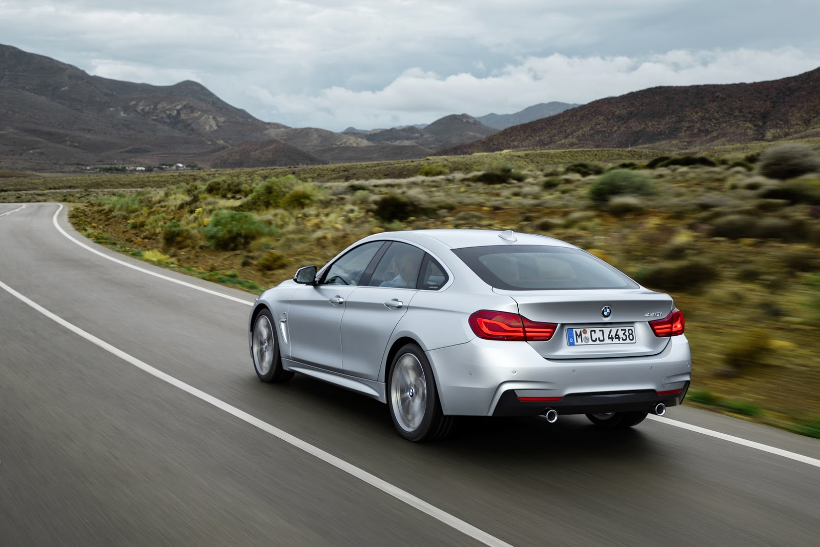 BMW 4-Series Facelift (78)