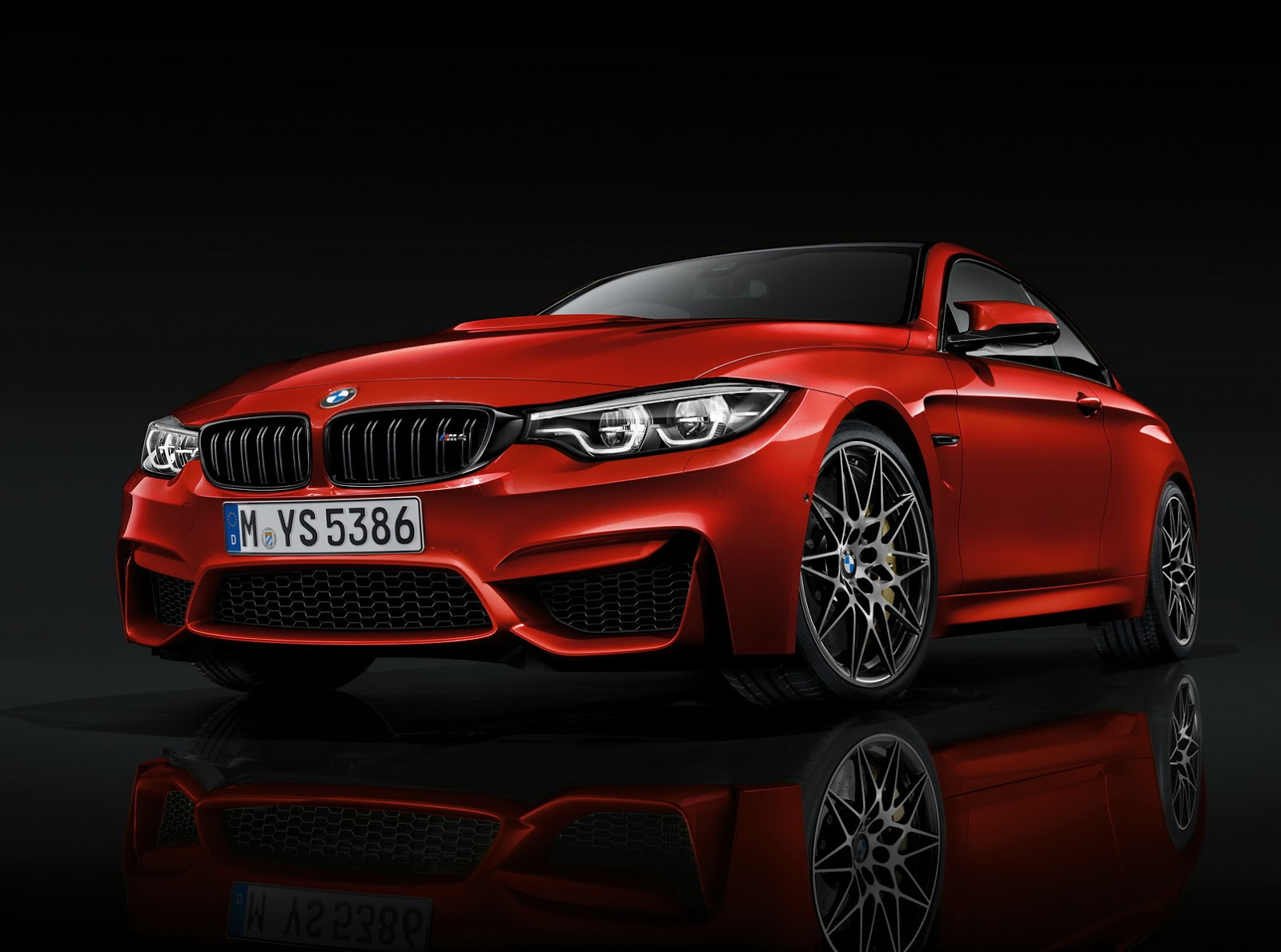 BMW 4-Series Facelift (89)