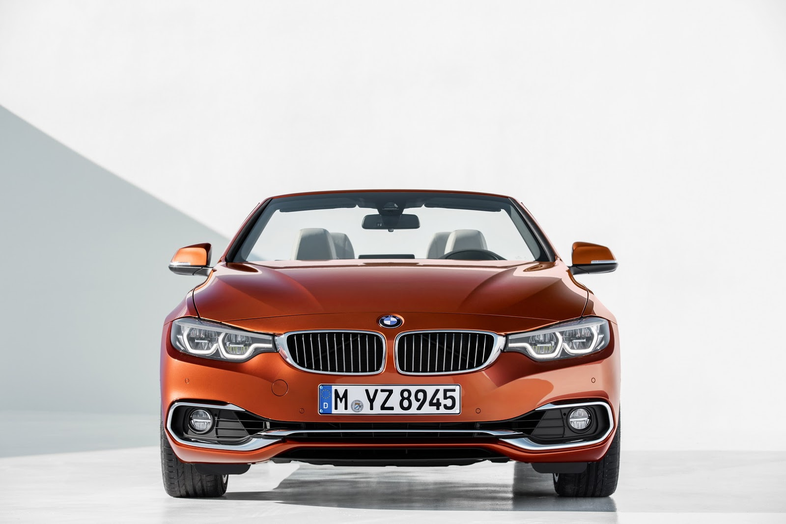 BMW 4-Series Facelift (9)