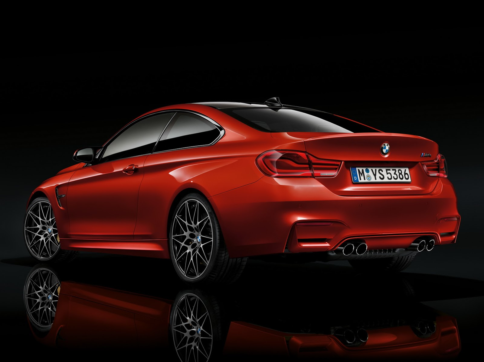 BMW 4-Series Facelift (90)