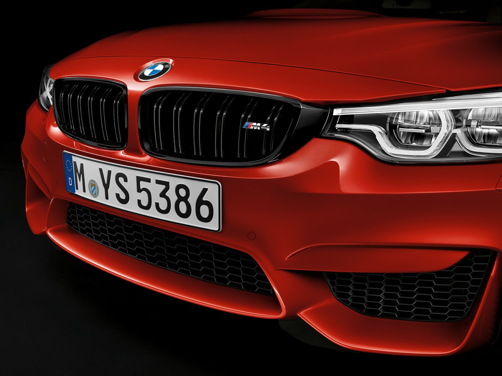 BMW 4-Series Facelift (93)