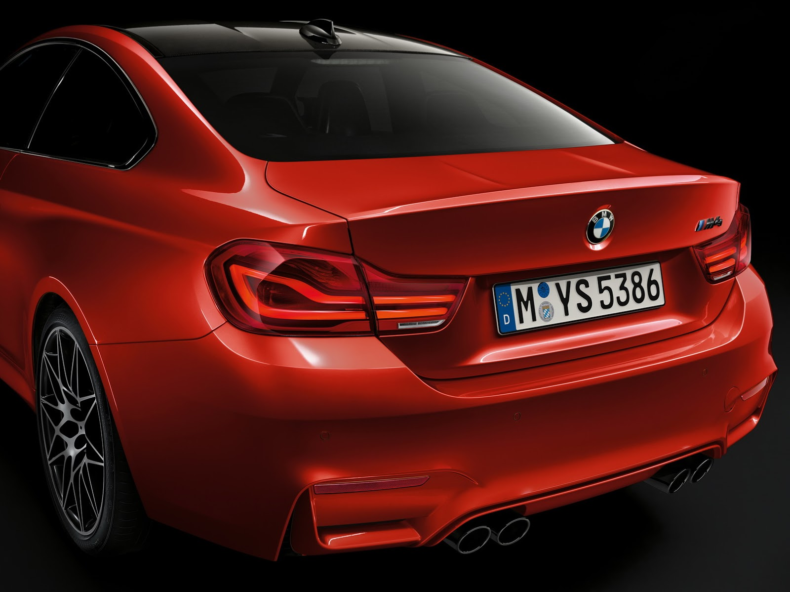 BMW 4-Series Facelift (94)