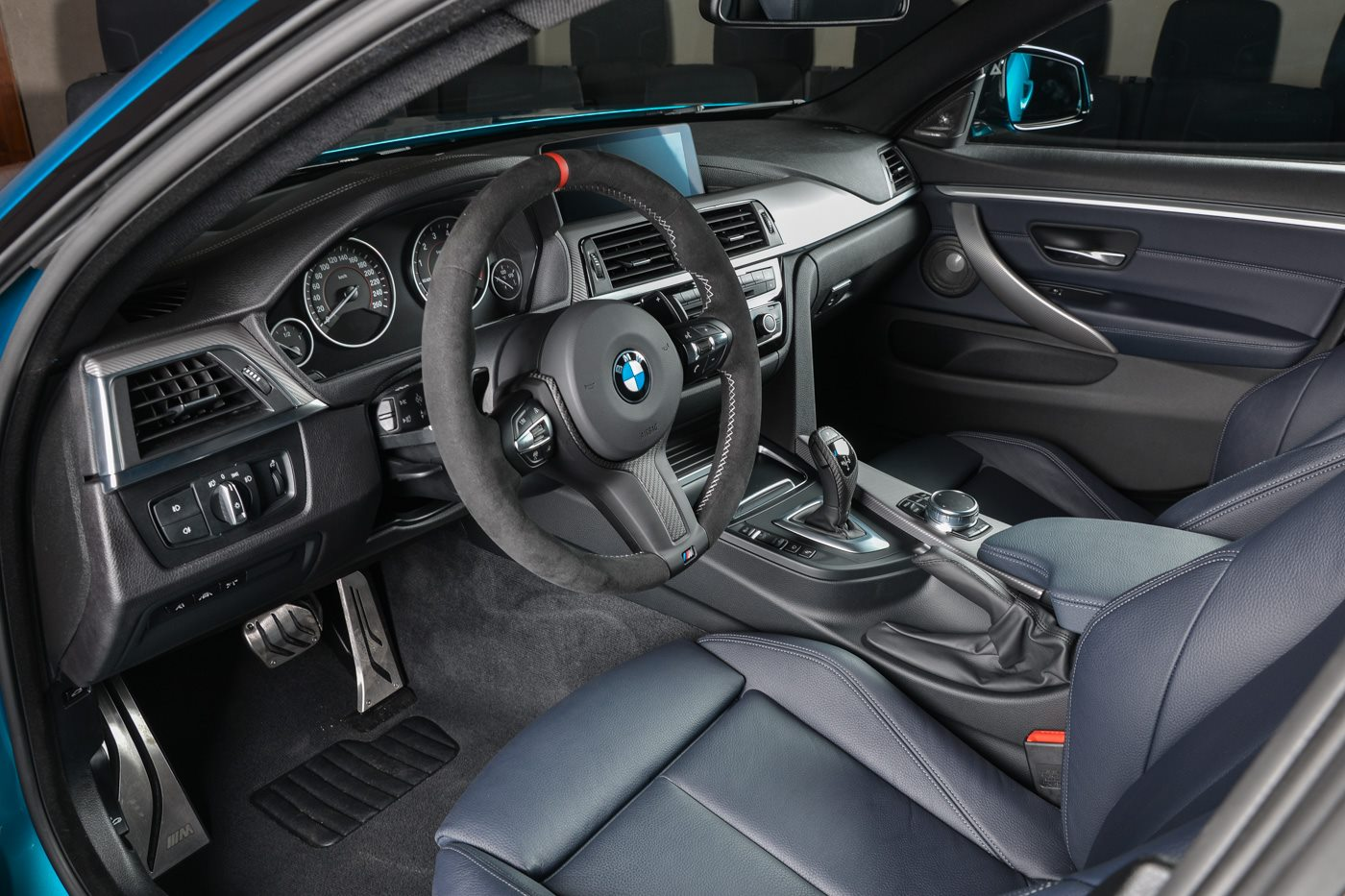 BMW 440i Gran Coupe with M Performance parts (10)