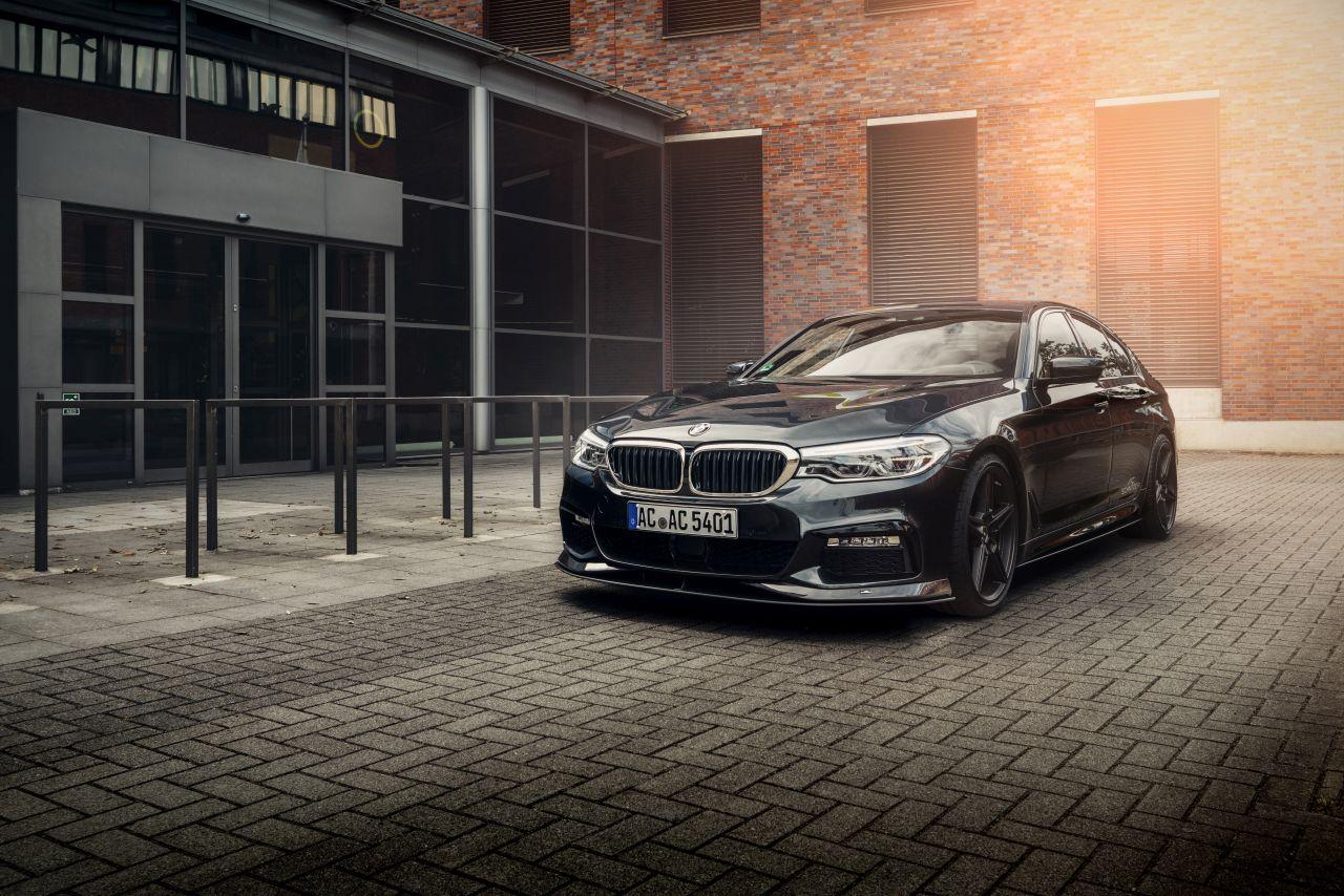 BMW 5-Series by AC Schnitzer (1)