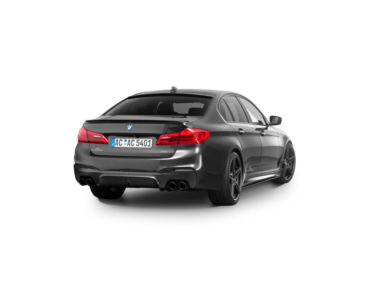 BMW 5-Series by AC Schnitzer (10)