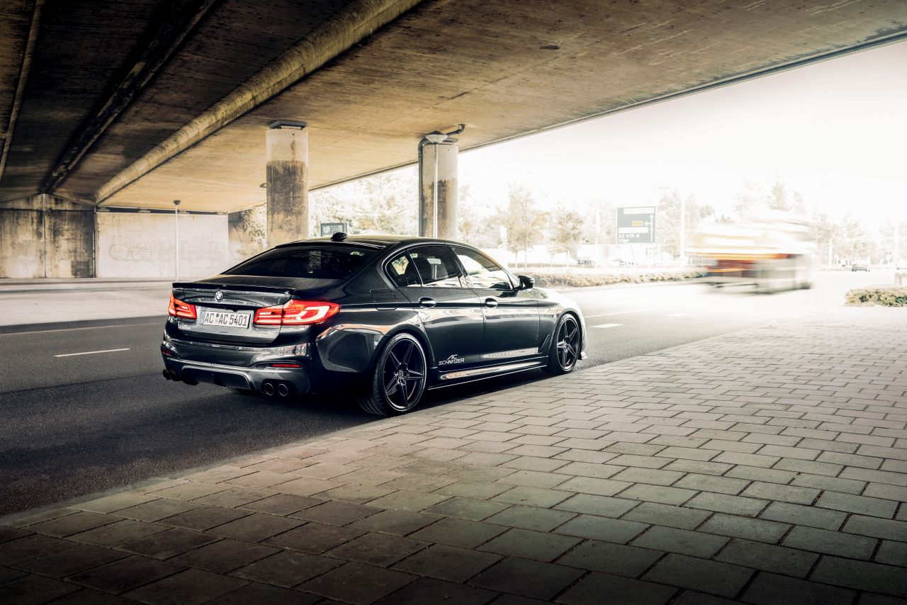 BMW 5-Series by AC Schnitzer (11)
