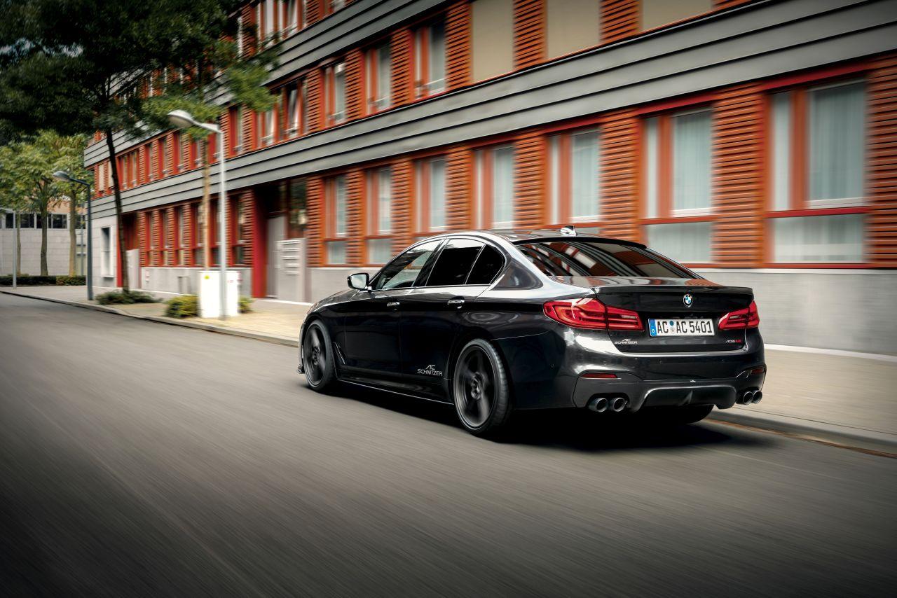 BMW 5-Series by AC Schnitzer (12)
