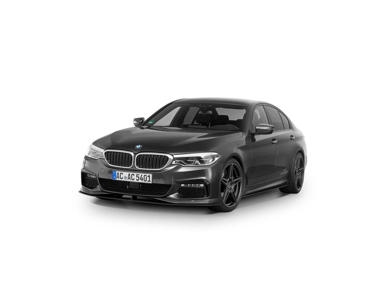 BMW 5-Series by AC Schnitzer (5)