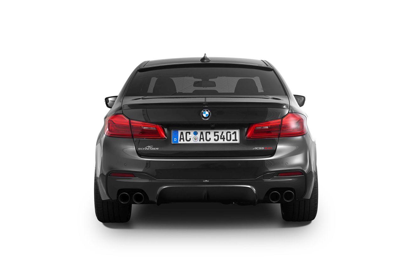 BMW 5-Series by AC Schnitzer (9)