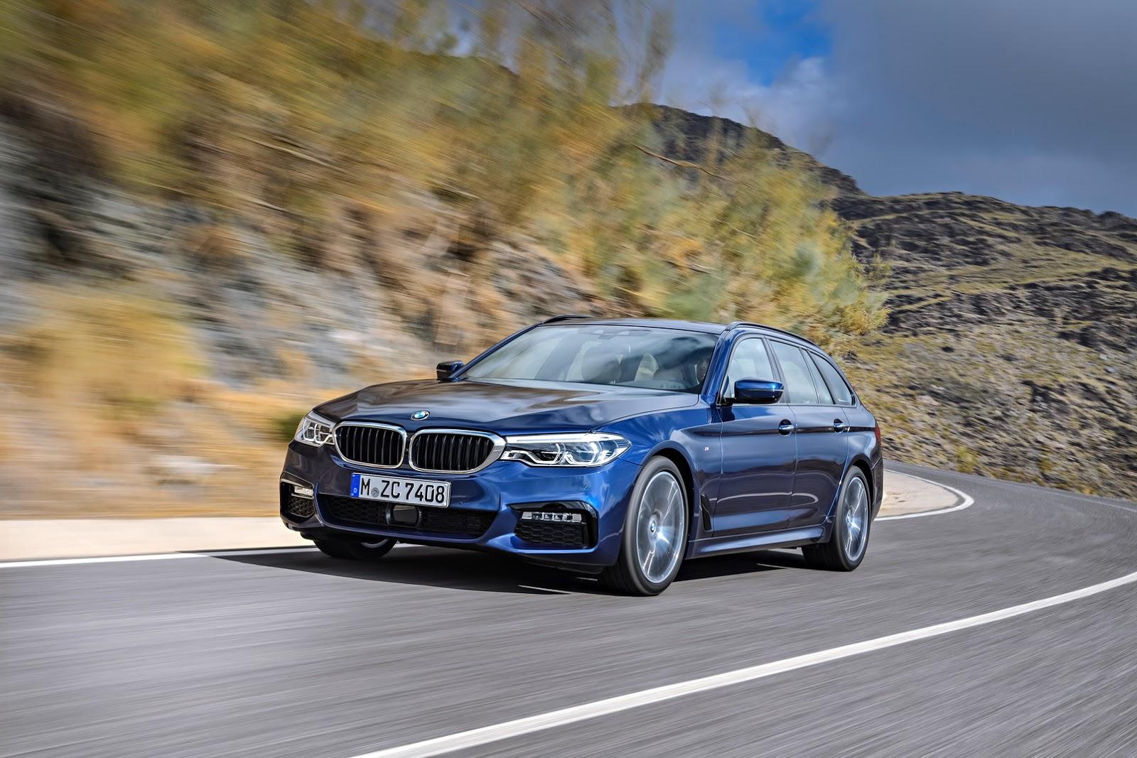 2018-BMW-5-Series-Touring-1