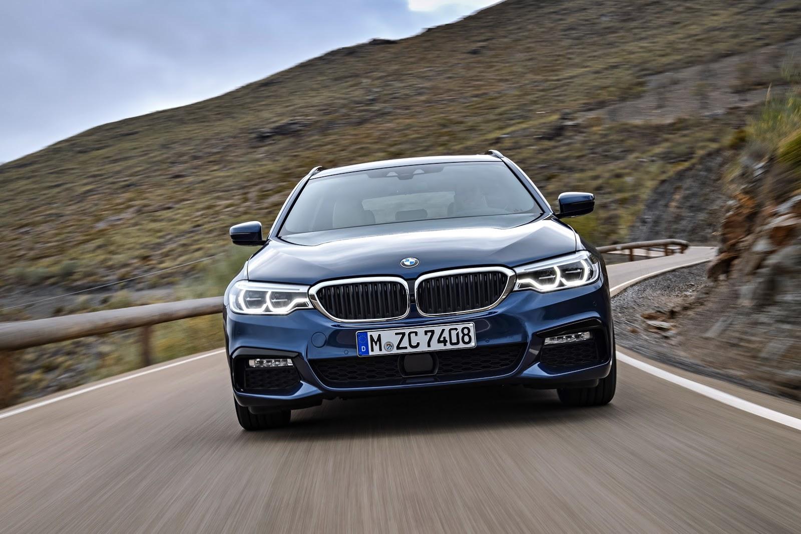 2018-BMW-5-Series-Touring-20