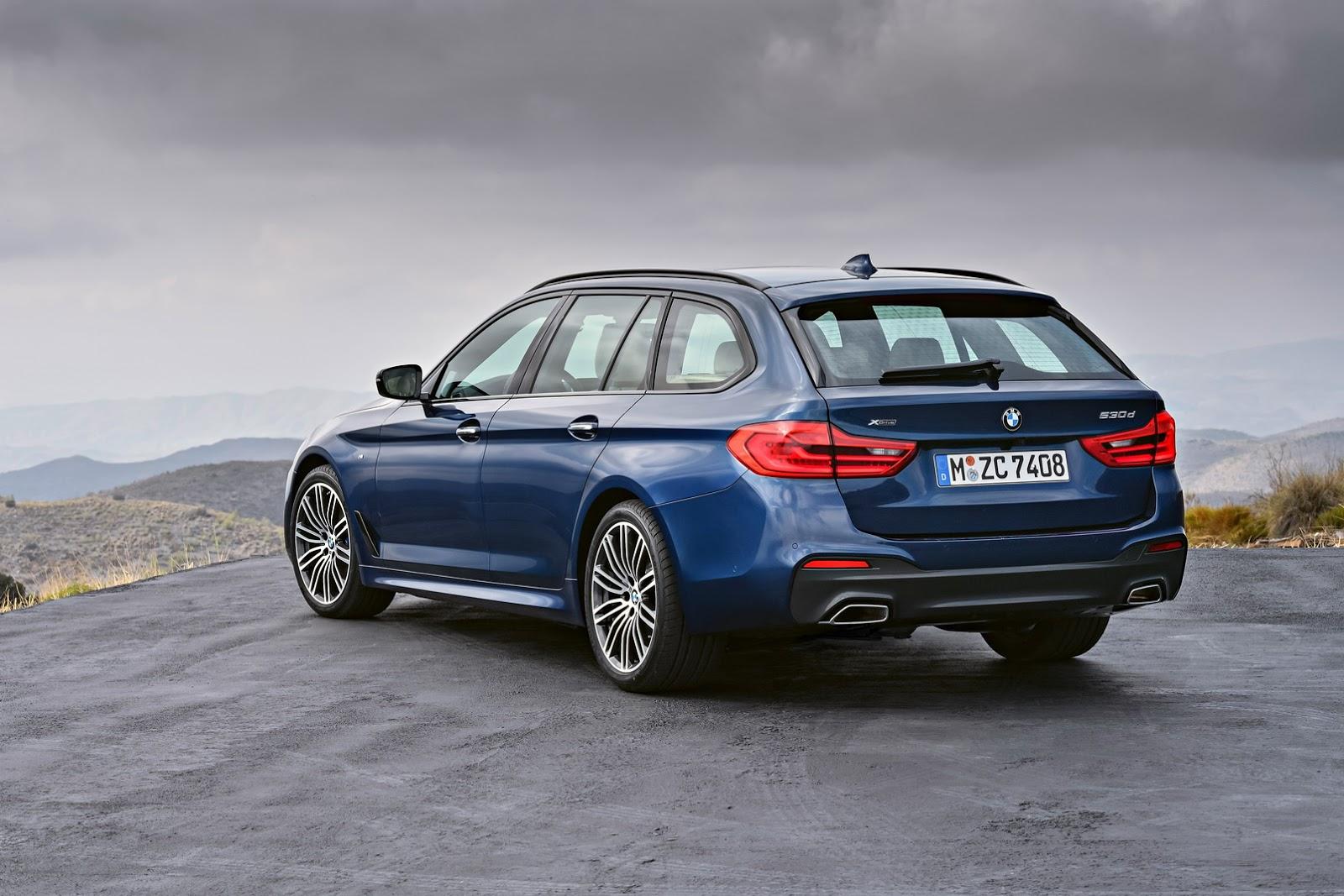 2018-BMW-5-Series-Touring-27