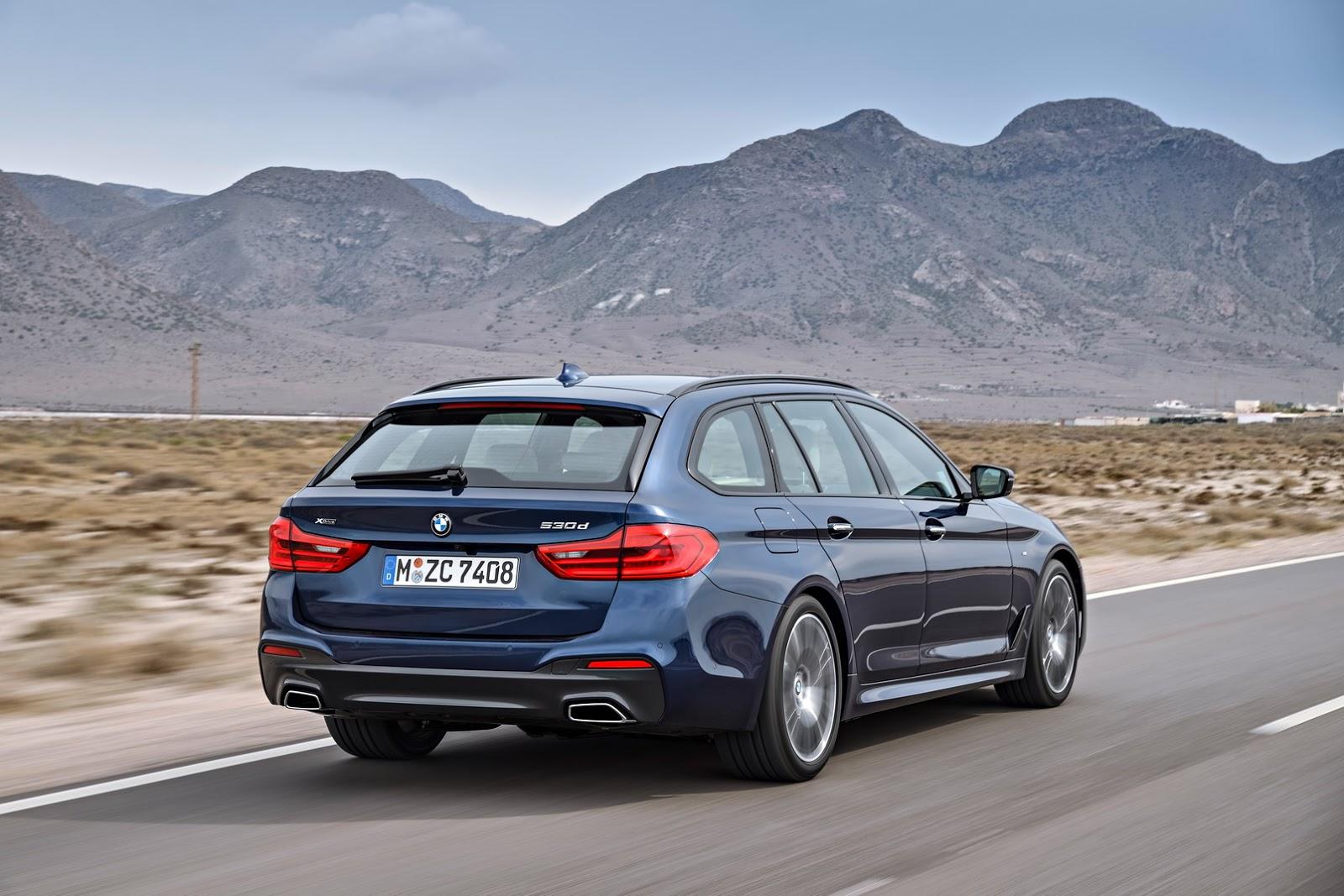 2018-BMW-5-Series-Touring-35