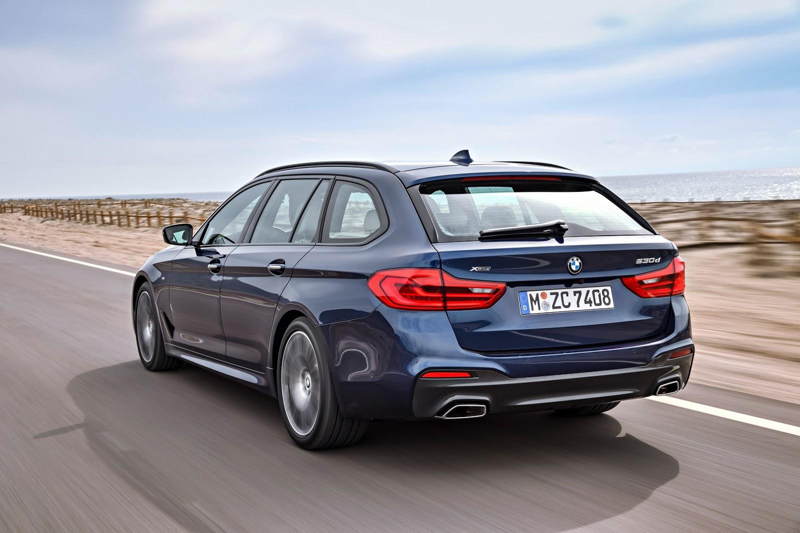 2018-BMW-5-Series-Touring-37